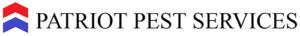 Patriot Pest Services Logo